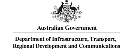 Department of Infrastructure, Transport, Regional Development and Communications