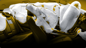 ANCAP Saftey Feature - Supplementary_airbags